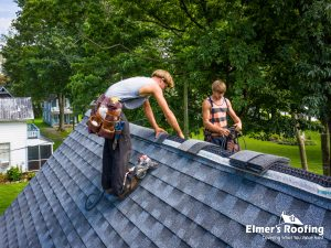 local roofing company serving berks county