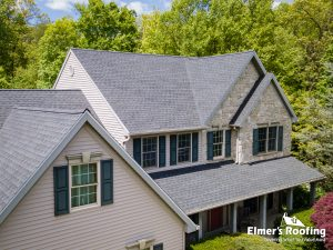 berks county roofing business
