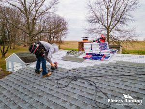 berks pa residential roofing company