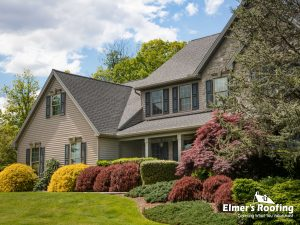 elmers roofing local roofing company serving chester county