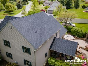 local residential roofing company serving chester county