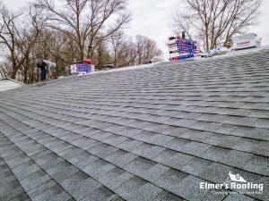 residential roofer serving lancaster