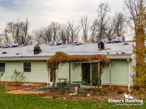 residential roofer in lancaster county pa
