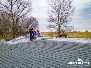 residential roofer in lancaster pa