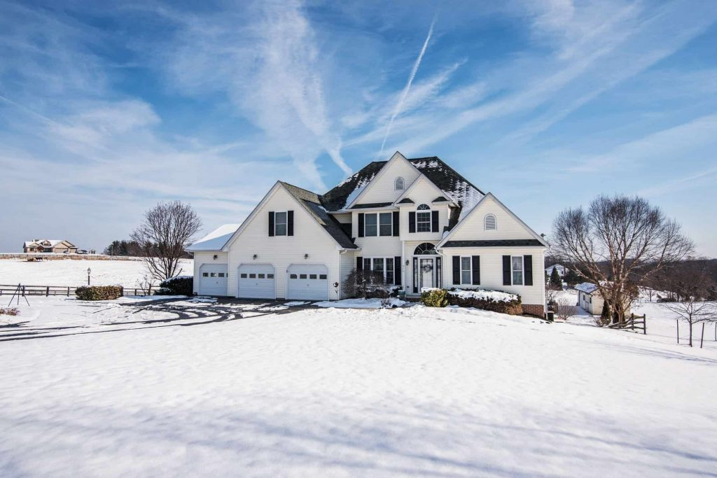 winter roofing residential roofer clean roofer residential replacement roofing