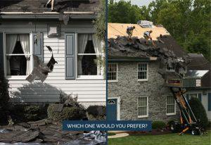 clean roofer, elmer's roofing
