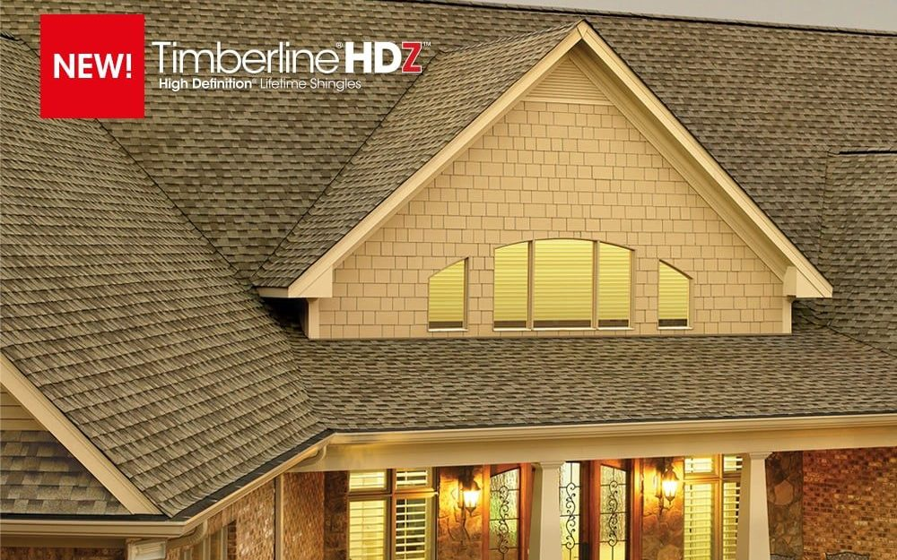 residential roofing company, quality roofer