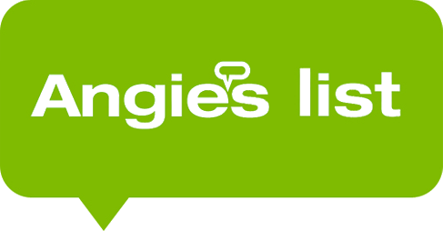 Residential Roofer Angies List logo